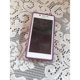 Smartphone Sony Xperia M2 P/ Retirar Peças