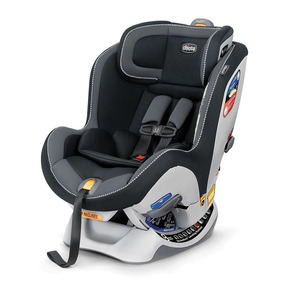 Chicco Autoasiento Nextfit Ix Mirage, Color Gris