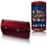 Sony Ericsson Xperia Neo 8mp Mt15 Hd Gps Android Wifi Pedido