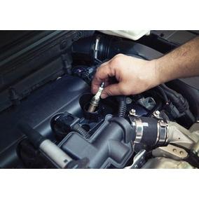 Cambio Bujias Encendido Nafta Concesionario Peugeot 206