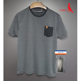 Camisas Malha af0bcd742eb31