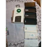 Smartphone Motorola Moto Maxx Xt1225 64 Gb