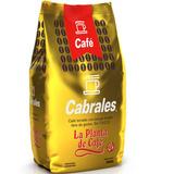Cafe Torrado Molido La Planta De Cafe Cabrales 250g