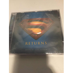 trilha sonora do filme superman o retorno