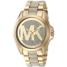 Mk 6487 - Relógio Michael Kors no Mercado Livre Brasil 8a93dc4ab4