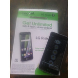 Telefono Android Lg