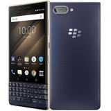Blackberry Key2 Le 64gb 4b Ram 4g Lte Android