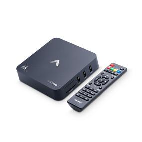 Box Tv Android 7.1 4k Smart Tv Netflix Youtube Wifi