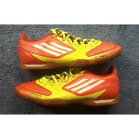 Zapatos Gomas adidas F50 Originales Futsala Futbol Sala