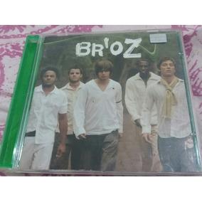 Cd Original Banda Br