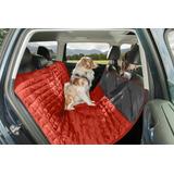 Loft Hammock Seat Cover Hamaca Cubre Asientos Loft Rojo/gris