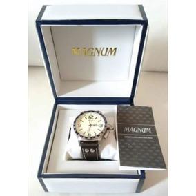 Relógio Magnum Military - Original
