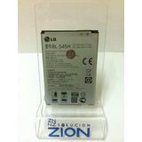 Bateria Pila Generica Lg 54sh G3 Mini L80 L90 2540 Mah