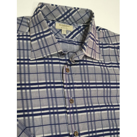 b9a3aaa76b00a Camisa Burberry Original L S. Fit (no Kenzo