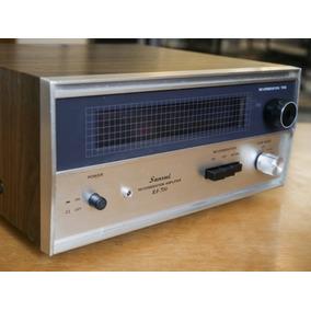 Reverberador (reverberation Amplifier) Sansui Ra-700