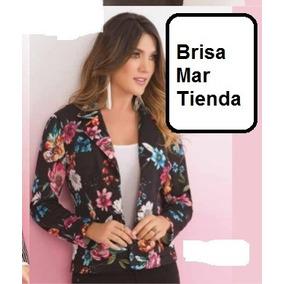 Ropa Chaquetas Y Blazer Para Mujer De Flores - Ropa y Accesorios en ... 8597cc40310a0