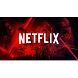 Service Netflix 1mes 4pant.