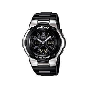 2170998bf757 Relojes Casio Baby G Bga 131 Resistente A Impactos Wr100m - Reloj de ...