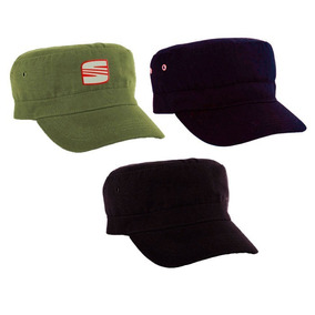 Gorra Tipo Militar Poliester Algodon Unisex Personali Mayore 2b8e65d6a65