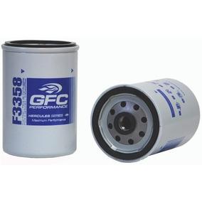 Filtro Combustible F3358 Volvo 8125339 Bf788 Ff5052 33358