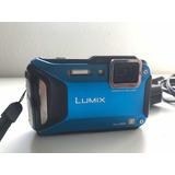 Panasonic Lumix Ts5 Ts-5