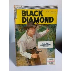 Gibi Antigo Black Diamond Nevada 35 - Ebal