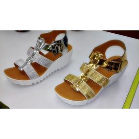 b331be712cd Sandalias De Moda 2017 - Zapatos Mujer Sandalias en Mercado Libre ...