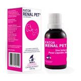 Sistema De Terapia Arenales Fator Renal Pet 26g