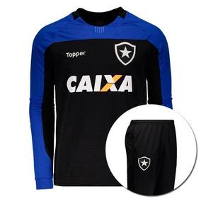 14f192f320 Agasalho Corinthians Topper - Roupas de Futebol no Mercado Livre Brasil