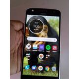 Teléfono Motorola Moto Z