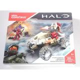 Halo Megaconstrux Ctf Artic Warthog