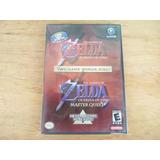 Zelda Ocarina Of Time Master Quest Gamecube