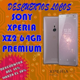 Sony Xperia Xz2 Premium 64gb Lte