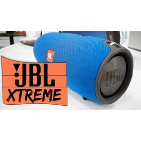 Mega Promoção Caixa De Som Jbl Xtreme Top De Linha 40 Watts