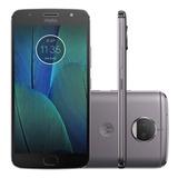 Celular Motorola Moto G5s Plus 32gb 100% Novo!