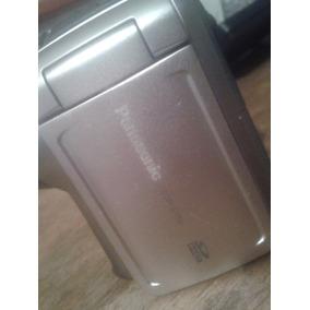 Camara Grabadora De Video Panasonic (de Repuesto)