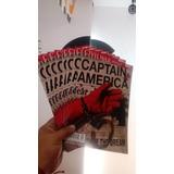 Marvel - Civil War - Epilogo - Muerte Del Capitan America