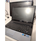 Notebook Samsung Core I5 3210m