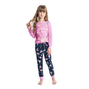 de7e698d7 Pijama Malwee - Roupa de Dormir Pijamas para Meninas no Mercado ...
