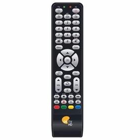 Controle Remoto Oi Tv Hd Ses6 Elsys