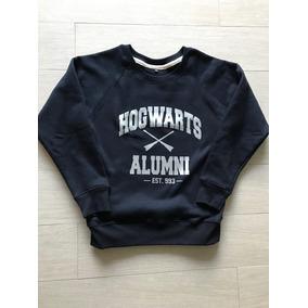 Hogwarts Sudadera Corte Basico Alumno Harry Potter