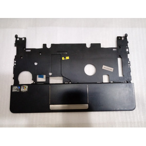 Carcaça Base Do Teclado + Touchpad Notebook Asus Eee Pc 1015
