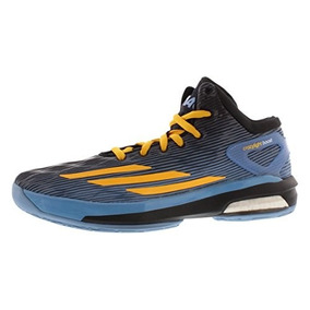 separation shoes d4e75 ad962 Tenis Hombre adidas Crazy Light Boost Basketball 8 Vellstore