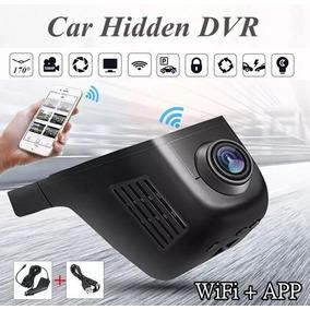 Car Dvr Vehicle Hidden Recorder Hd 1080p Wifi