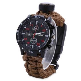 abff4705a6f0 Reloj Multifuncional Supervivencia Digital - Relojes en Mercado ...