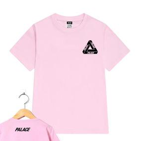 Camiseta Camisa Palace Sk8 Skate Marca Grife Marca Promoção