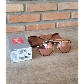 Rayban Hexagonal Rosa Ray Ban Round - Óculos no Mercado Livre Brasil e862d0abae4e
