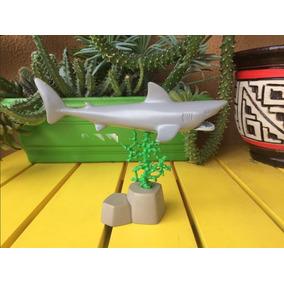 Tubarão Playmobil Shark