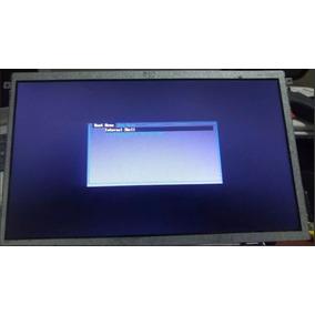 Pantalla Led 10.1 Conector 40 Pines Para Mini Laptop