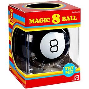 09d6ae329a648 Magic 8 Ball Mattel en Mercado Libre México